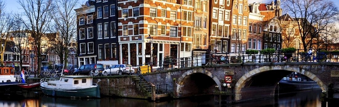 Hotel Escort Service in Amsterdam